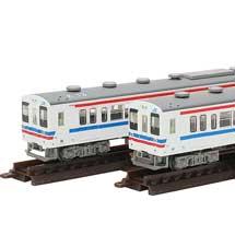 鉄コレ JR105系 可部線(K13編成・広島色)2両セット