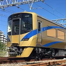 泉北高速鉄道12000系,1月27日から営業運転を開始