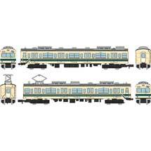 鉄道コレクション JR101系南武支線 晩年仕様2両セット
