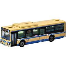 全国バスコレクション〈JB041〉横浜市交通局