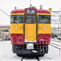 JR東日本新潟支社『「私と通勤・通学電車」~みんなで選ぼう115系車両デザイン~』実施