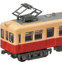 鉄道コレクション富井電鉄 17m級大型電車A/B