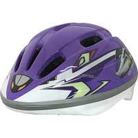 カナック企画500 TYPE EVAヘルメット:紫