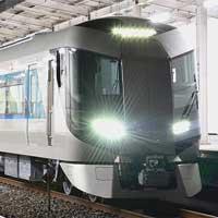 東武500系503編成が野田線で夜間試運転