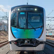 西武,2018年春に有料座席指定列車「拝島ライナー」導入