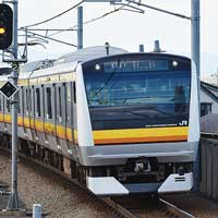 E233系8500番台N36編成が大宮総合車両センターから出場