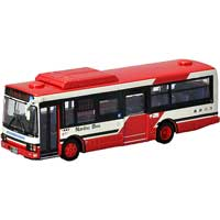 〈JH017〉全国バス80南部バス