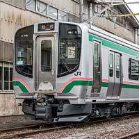 新車ガイドJR東日本 E721系1000番台