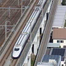 団体臨時列車「ありがとうE2系あさま」運転