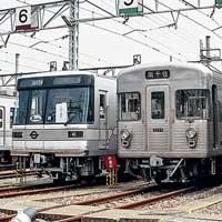 プレイバック・展望館 東京メトロ日比谷線 -1
