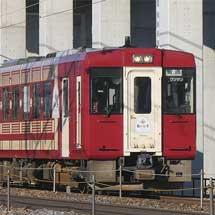 「おいこっと」が2両編成のまま普通列車運用に