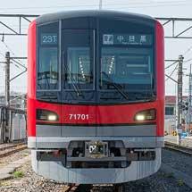 東武,2019年度の設備投資計画を発表