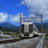 東武500系「リバティ」,4月21日から営業運転を開始