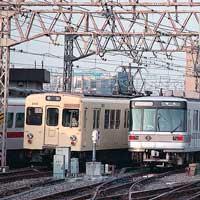 プレイバック・展望館東京メトロ日比谷線 -2