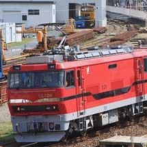 名鉄5300系・5700系が廃車回送される