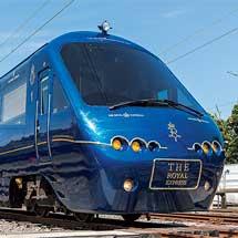 JR北海道,「びゅうコースター風っこ」・「THE ROYAL EXPRESS」を使用した観光列車を運転へ