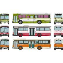 ザ・バスコレクション 広島バスセンター開業 60周年記念セット