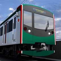 川崎重工・三菱商事,バングラデシュ向けの車両供給と基地設備を受注