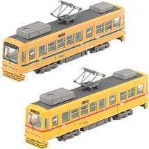 鉄道コレクション 東京都交通局7000形7022号(更新車・旧塗装)/リバイバルカラー