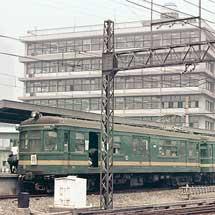 首都圏 大手私鉄の荷物電車