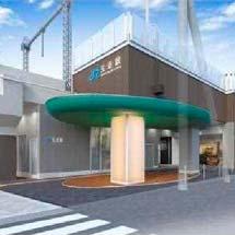 JR西日本,大阪環状線玉造駅のリニューアルに着手