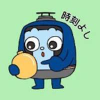 仙台空港鉄道公式LINEスタンプ「サッとくん」発売