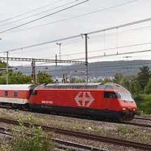 ヨーロッパ鉄道ア・ラ・カルト「 CNL」(シティ・ナイト・ライン)から「Nightjet」(ナイトジェット)へ
