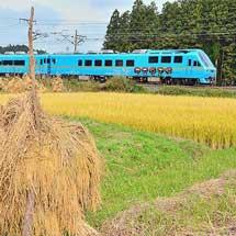 キハ58系「Kenji」による気仙沼—仙台間直通快速の運転開始