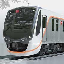 東急,大井町線に6020系を導入