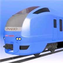 """JR東日本,""""いなほ""""用E653系1000番台の塗装を変更へ"""