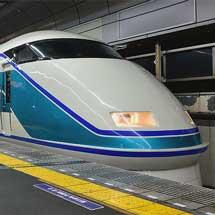 東武鉄道で『日光夜行号』が運転される