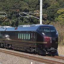 E655系が常磐線で試運転