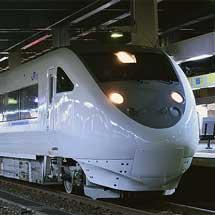 681系W01編成が運用に復帰