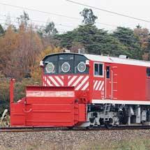 キヤ143−9が敦賀へ