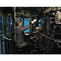 鉄道博物館,D51形式蒸気機関車シミュレータを11月29日に展示を休止