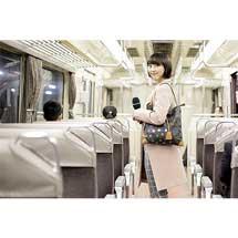 松井玲奈主演「名古屋行き最終列車」連続ドラマ化での放送決定