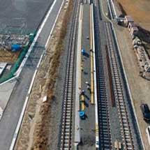 JR東日本,山田線宮古—釜石間の復旧工事の進ちょく状況を発表