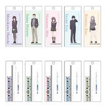 Just Because!×湘南モノレールコラボ「キャラクターキーホルダー」発売