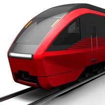 近鉄,名阪特急に新形車両を導入
