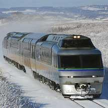 釧網本線でモニタツアー列車運転