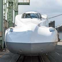 JR東海,「N700S」確認試験車の走行試験内容を発表