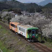 30年前の鉄道風景 国鉄・JR転換線樽見鉄道
