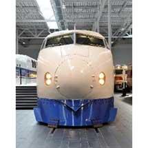 3月1日〜6月4日リニア・鉄道館で春イベントを開催