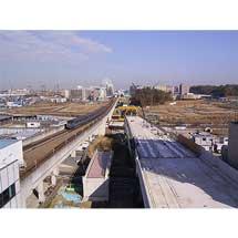 3月5日〜4月11日横浜市交通局「地下鉄グリーンライン開業10周年記念 人to街to暮らしをつなぐ開業前後の写真展」開催