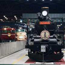 鉄道博物館で春のイベント『鉄春(てつはる)到来!てっぱく春の感謝祭』開催
