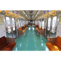 福島交通,3月14日から1000系第2次車両(1103編成)の営業運転開始