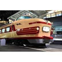 3月14日〜4月8日鉄道博物館で春のイベント「鉄春(てつはる)到来!てっぱく春の感謝祭」開催