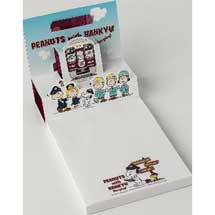 3月24日〜6月30日阪急電鉄×「PEANUTS(ピーナッツ)」コラボレーション企画第2弾でスタンプラリー開催