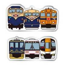 3月1日〜5月6日近鉄特急運転開始70周年記念キャンペーンPart2「特急停車駅を巡るスタンプラリー」実施