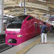 新潟駅が高架第一期開業を迎える